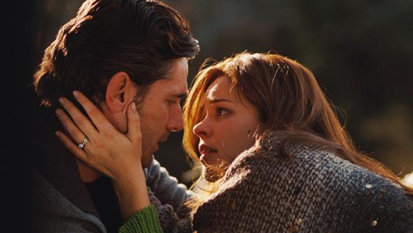 В широкий прокат вышел фильм Роберта Швентке «Жена путешественника во времени»
