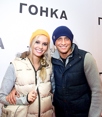 В столичном кинотеатре состоялась российская премьера фильма «ГОНКА»