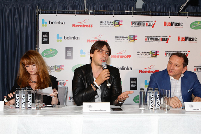 Art Music Fest открыл тайны раскрутки новых артистов
