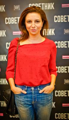 В кинотеатре «Пионер» состоялась российская премьера фильма «Советник»