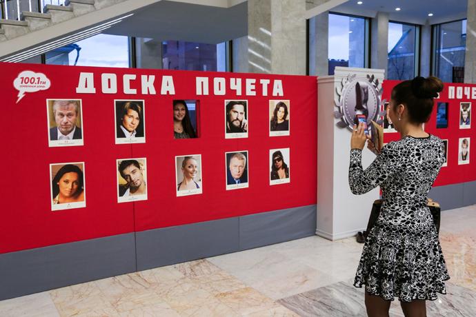 17-я Премия за самые сомнительные достижения «Серебряная Калоша» состоялась!