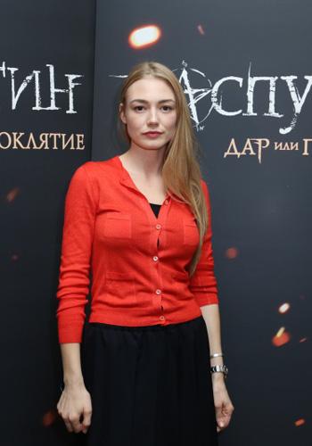 """В Москве состоялся премьерный показ фильма """"Распутин"""""""