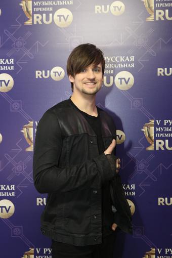 Объявлены номинанты Русской Музыкальной Премии телеканала RU.TV - 2015