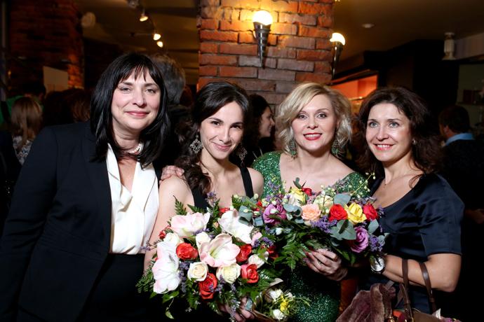 В московском кинотеатре «Пять звезд на Павелецкой» состоялась премьера самой необычной новогодней комедии «Страна ОЗ»