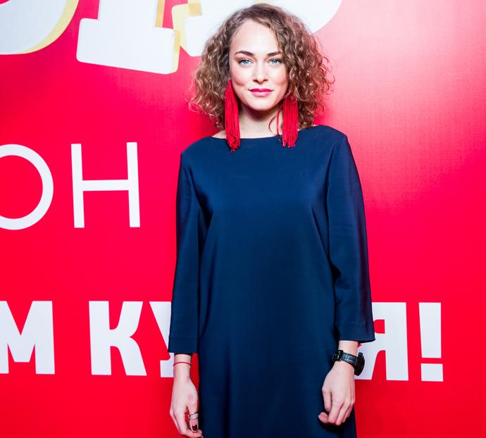 В кинотеатре «Москва» состоялась премьера нового сериала телеканала СТС «Отель Элеон», спин-оффа комедийного хита «Кухня»