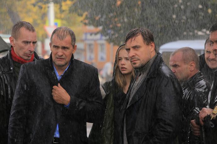 В Москве заканчиваются съёмки мистического триллера Ильи Максимова «Проводник»